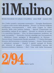 Copertina del fascicolo dell'articolo Come sospingere il Mezzogiorno verso l'Europa
