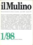 cover del fascicolo, Fascicolo arretrato n.1/1998 (gennaio-febbraio)