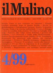 Copertina del fascicolo dell'articolo America, Europa, Italia: la crescita inafferrabile