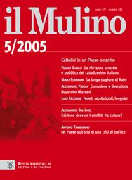 Copertina del fascicolo dell'articolo Brasile, politiche concertate per lo sviluppo locale