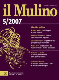Copertina del fascicolo dell'articolo Fiat, gli ostacoli sul cammino della ripresa