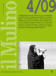 Copertina del fascicolo dell'articolo Tony Judt, Dopoguerra. Come è  cambiata l'Europa dal 1945 a oggi  / L'età dell'oblio. Sulle rimozioni del  '900