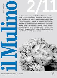 Copertina del fascicolo dell'articolo Pravisano, Altri noi. Identità e migranti