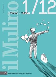 Copertina del fascicolo dell'articolo L'Italia: una società senza Stato?