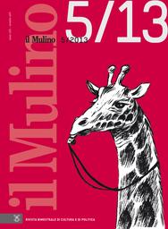 Copertina del fascicolo dell'articolo Mafie al Nord. L'omicidio del procuratore Bruno Caccia, trent'anni dopo