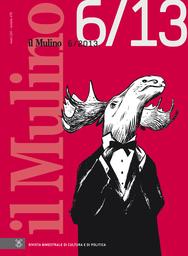 Copertina del fascicolo dell'articolo Il Pd, un partito finora inerziale