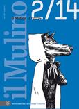 cover del fascicolo, Fascicolo arretrato n.2/2014 (March-April)