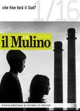 cover del fascicolo, Fascicolo arretrato n.1/2016 (January-February)