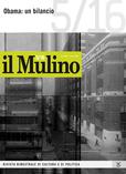cover del fascicolo, Fascicolo arretrato n.5/2016 (September-October)