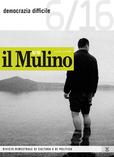 cover del fascicolo, Fascicolo arretrato n.6/2016 (November-December)