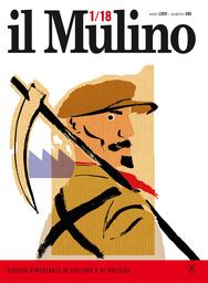 Copertina del fascicolo dell'articolo Viva Valentina! La Rivoluzione russa a fumetti