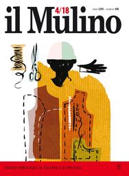 Copertina del fascicolo dell'articolo Agricoltura, lavoro e retoriche nazionaliste