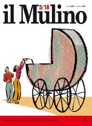 Copertina del fascicolo dell'articolo Gli squilibri generazionali che frenano l'Italia