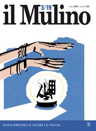 Copertina del fascicolo dell'articolo Intervista a Salvatore Veca