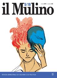 Copertina del fascicolo dell'articolo Peter Mair