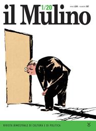 Copertina del fascicolo dell'articolo I cantieri aperti dal 1989