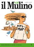 cover del fascicolo, Fascicolo arretrato n.4/2020 (July-August)