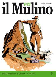 Copertina del fascicolo dell'articolo La montagna italiana: da riscoprire, salvaguardare, ripopolare