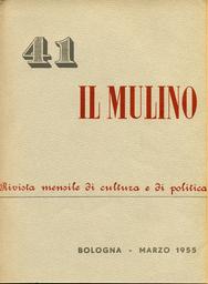 Copertina del fascicolo dell'articolo Una storia coniugale e una storia italiana