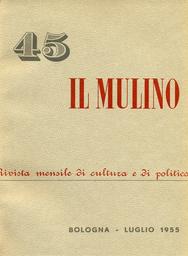 Copertina del fascicolo dell'articolo Le riviste di teatro
