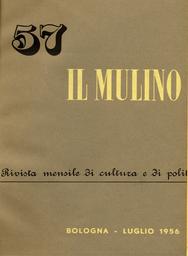 Copertina del fascicolo dell'articolo Regalpetra come Europa