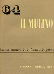 Copertina del fascicolo dell'articolo Totalitarismo e filosofia della storia