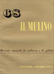 Copertina del fascicolo dell'articolo La religiosità italiana tra il mito e la realtà