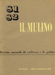 Copertina del fascicolo dell'articolo Sul Cuoco