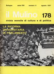 Copertina del fascicolo dell'articolo Il messaggio di Don Milani