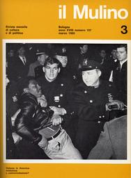 Copertina del fascicolo dell'articolo Gassman e la commedia di costume dal 1962 a oggi