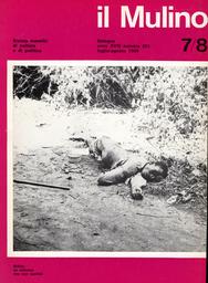 Copertina del fascicolo dell'articolo Militari e politica nell'America Latina