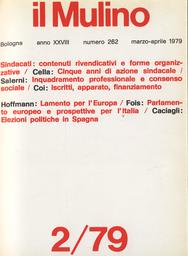 Copertina del fascicolo dell'articolo I poteri del